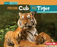 From Cub to Tiger, Boothroyd, Jennifer