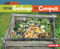 From Garbage to Compost, Owings, Lisa