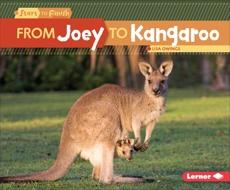 From Joey to Kangaroo, Owings, Lisa
