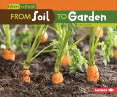 From Soil to Garden, Schuh, Mari