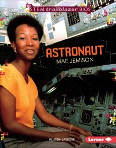 Astronaut Mae Jemison, Lassieur, Allison