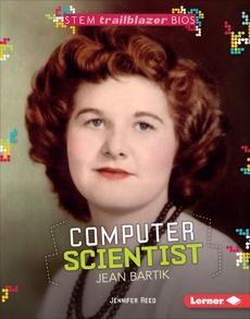 Computer Scientist Jean Bartik, Reed, Jennifer