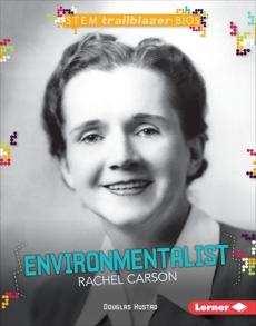 Environmentalist Rachel Carson, Hustad, Douglas