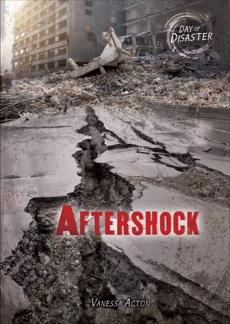Aftershock, Acton, Vanessa