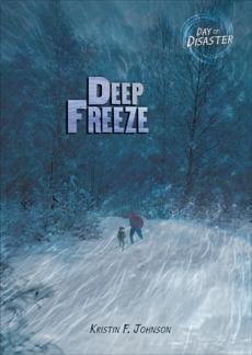Deep Freeze, Johnson, Kristin F.