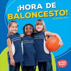 ¡Hora de baloncesto! (Basketball Time!), Flynn, Brendan
