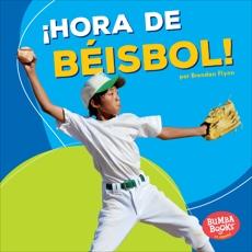 ¡Hora de béisbol! (Baseball Time!), Flynn, Brendan