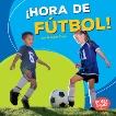 ¡Hora de fútbol! (Soccer Time!), Flynn, Brendan
