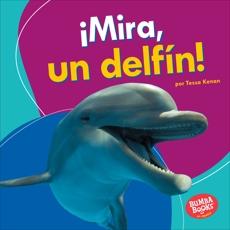 ¡Mira, un delfín! (Look, a Dolphin!), Kenan, Tessa