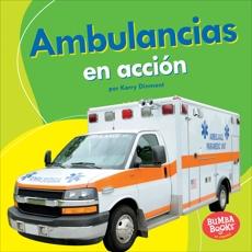 Ambulancias en acción (Ambulances on the Go), Dinmont, Kerry