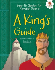 A King's Guide, Chambers, Catherine