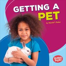 Getting a Pet, Rober, Harold