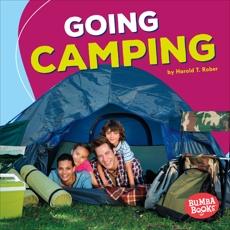 Going Camping, Rober, Harold