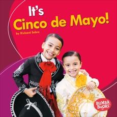 It's Cinco de Mayo!, Sebra, Richard