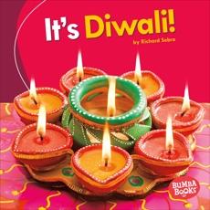 It's Diwali!, Sebra, Richard