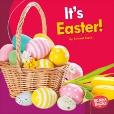 It's Easter!, Sebra, Richard