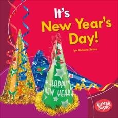 It's New Year's Day!, Sebra, Richard