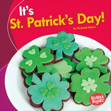 It's St. Patrick's Day!, Sebra, Richard