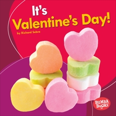 It's Valentine's Day!, Sebra, Richard