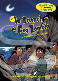 In Search of the Fog Zombie: A Mystery about Matter, Beauregard, Lynda