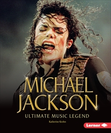 Michael Jackson: Ultimate Music Legend, Krohn, Katherine
