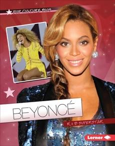 Beyoncé: R & B Superstar, Landau, Elaine