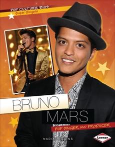 Bruno Mars: Pop Singer and Producer, Higgins, Nadia