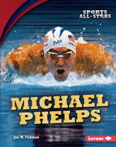 Michael Phelps, Fishman, Jon M.