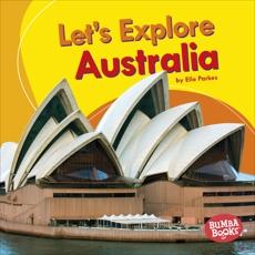 Let's Explore Australia, Parkes, Elle