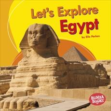 Let's Explore Egypt, Parkes, Elle