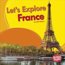 Let's Explore France, Parkes, Elle