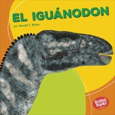 El iguánodon (Iguanodon), Rober� Harold