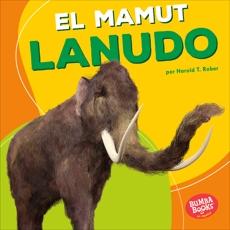 El mamut lanudo (Woolly Mammoth), Rober, Harold
