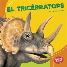 El tricérratops (Triceratops), Rober, Harold