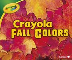 Crayola ® Fall Colors, Schuh, Mari