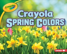 Crayola ® Spring Colors, Shepherd, Jodie