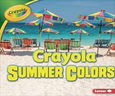 Crayola ® Summer Colors, Schuh, Mari