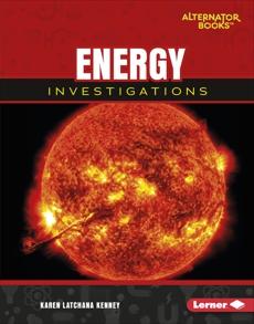 Energy Investigations, Kenney, Karen Latchana