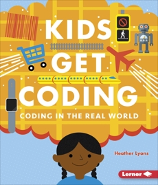 Coding in the Real World, Lyons, Heather