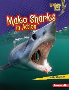 Mako Sharks in Action, Silverman, Buffy
