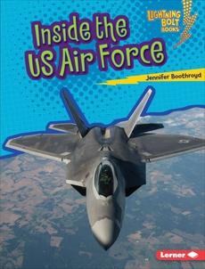 Inside the US Air Force, Boothroyd, Jennifer
