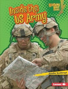 Inside the US Army, Boothroyd� Jennifer & Boothroyd, Jennifer