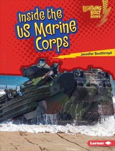 Inside the US Marine Corps, Boothroyd, Jennifer