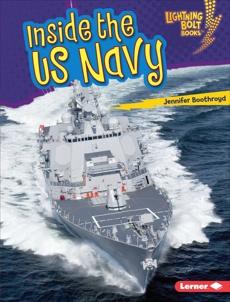 Inside the US Navy, Boothroyd, Jennifer