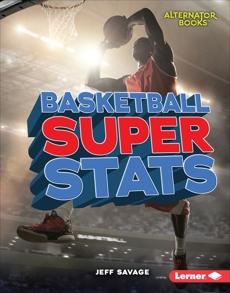 Basketball Super Stats, Savage, Jeff