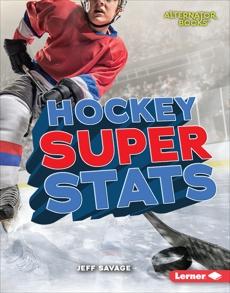 Hockey Super Stats, Savage, Jeff
