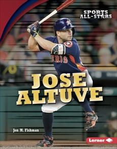 Jose Altuve, Fishman, Jon M.