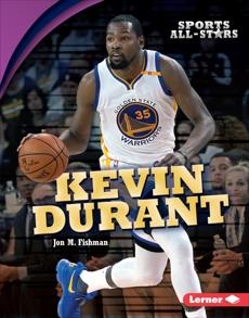 Kevin Durant, Fishman, Jon M.