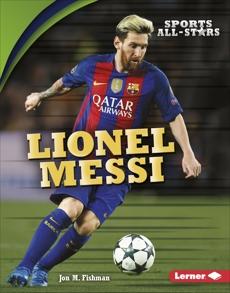 Lionel Messi, Fishman, Jon M.