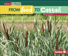 From Seed to Cattail, Owings, Lisa